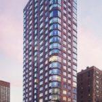 Современный комплекс в центре Манхэттена