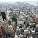 Средняя цена квартир в центре Нью-Йорка впервые поднялась выше $2 млн