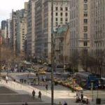 Цена жилой недвижимости Нью-Йорка выросла до рекордных значений