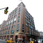 Компания Google купила историческое здание возле штаб-квартиры в Нью-Йорке