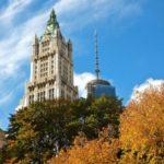 Самый дорогой пентхаус в Нью-Йорке опять выставлен на продажу