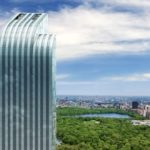 Самая дорогая квартира в США продается в Нью-Йорке за 115 млн долларов. ФОТО