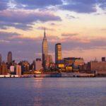 Нью-Йорк и Лондон оказались лидерами по цене жилой недвижимости в мире