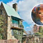 Бьорк продала исторический дом в Нью-Йорке за $2,2 млн